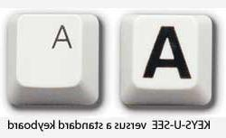 AbleNet Keys-U-See Print English